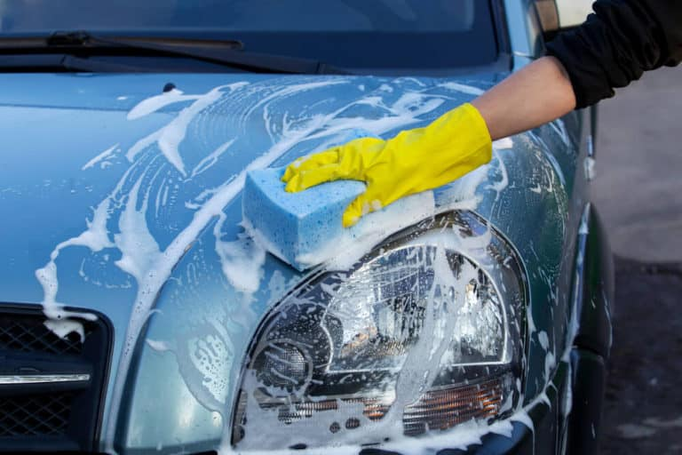 Best Car Wash Soap Review in 2020
