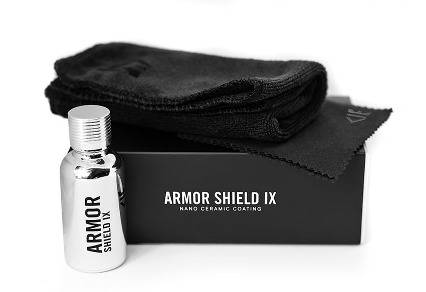AvalonKing Armor Shield IX DIY Kit
