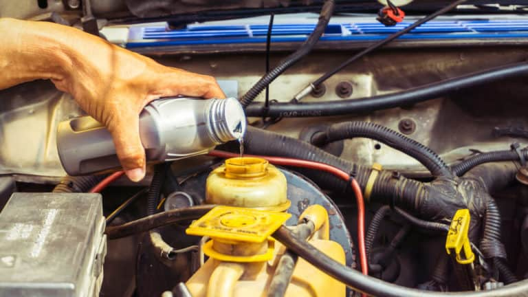 What Are the Signs and Repercussions of Too Much Transmission Fluid