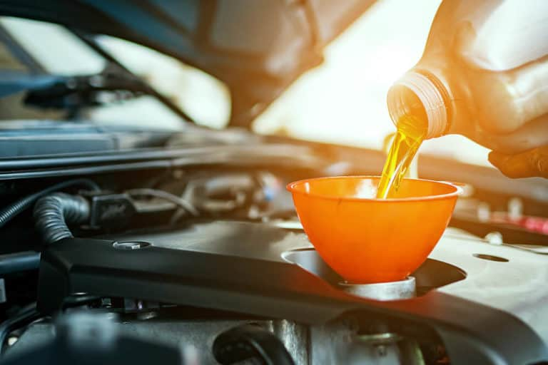 How To Check and Add Transmission Fluid