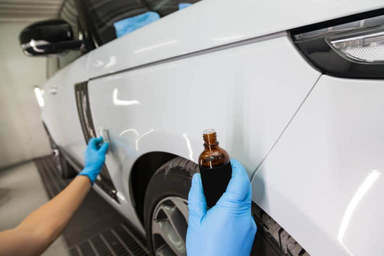 How to apply ceramic coating on your car