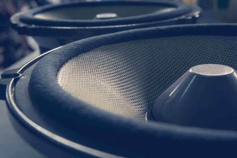 2 Way vs 3 Way Car Speaker System