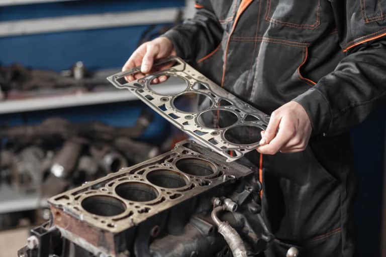 Blown Head Gasket Repair Costs
