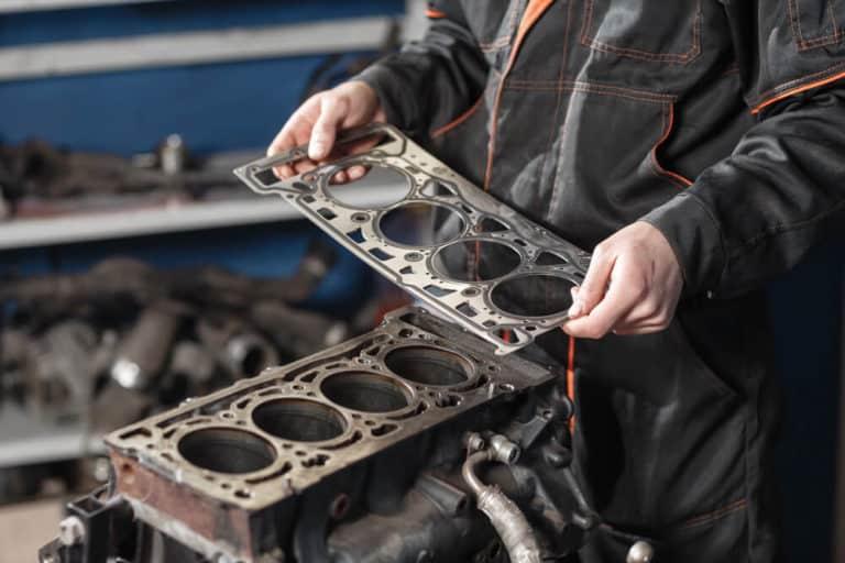Blown Head Gasket Repair Costs