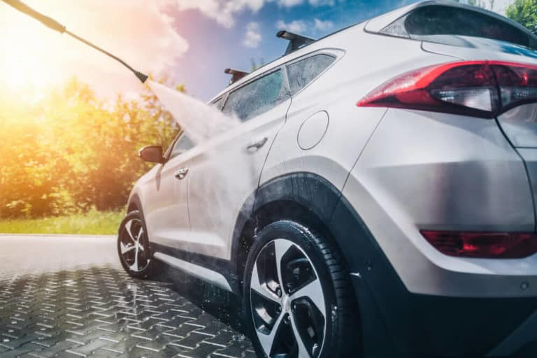 Best Pressure Washer For Car Cleaning Reviews